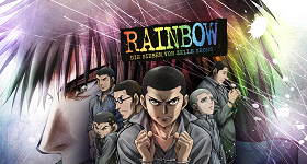 "News: ""Rainbow""-Review: Volume 1 von Universum Anime"