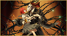"News: Gewinnspiel – ""The Ancient Magus' Bride"" – UPDATE"