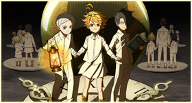 "News: Gewinnspiel – ""The Promised Neverland"" – UPDATE"