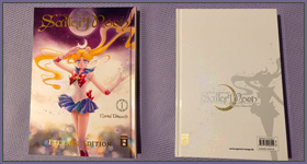 "News: Gewinnspiel am Weltfrauentag – ""Pretty Guardian Sailor Moon – Eternal Edition"" – UPDATE"
