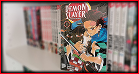 "News: Community-Gewinnspiel – ""Demon Slayer"" – UPDATE"