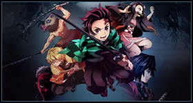 "News: Gewinnspiel – ""Demon Slayer"" – UPDATE"