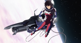"""News: """"Astra: Lost in Space""""-Review: Blu-ray Vol. 1 von LEONINE Anime"""
