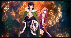 "Gewinnspiel: Gewinnspiel: ""The Rising of the Shield Hero"""