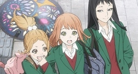 "News: TV-Anime für ""Orange""-Manga angekündigt"